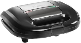 Russell Hobbs RST750GR 2 Slices Sandwich Maker - Black