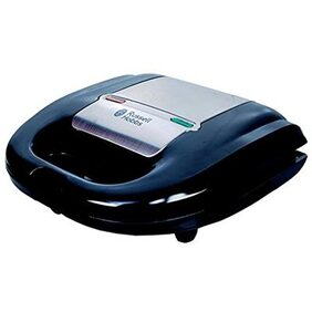 Russell Hobbs RST750WT  2 Slice Waffle Maker (Black)