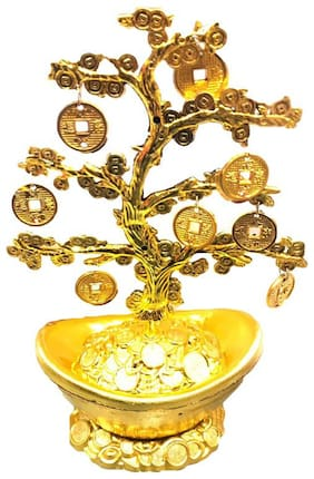 Ryme Golden Coin Tree