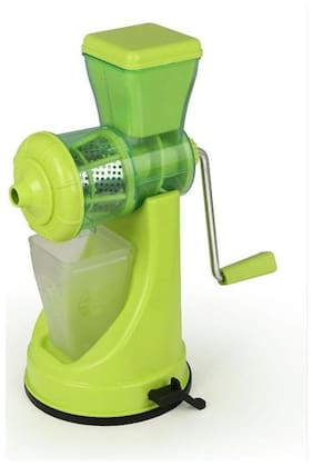 S M Green Smart Fruit & Vegetables Juicer