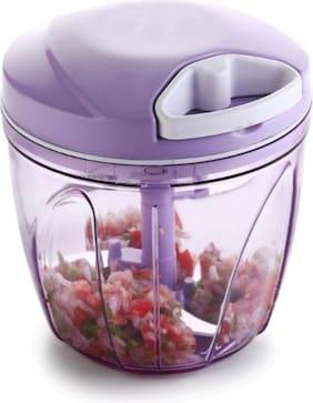 S M Quick Vegetables & Fruit Chopper Or Cutter