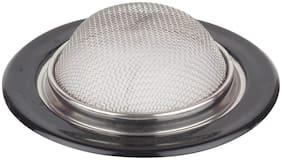 Sadar Bazaar Stainless Steel Strainer Kitchen Drain;Basin Basket Filter Stopper for Sink Jali;Mesh for Drainer Net Basket (1Pc)