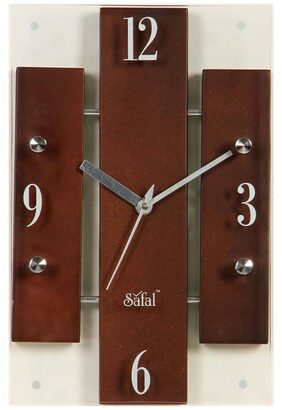 Safal Analog Wall Clock