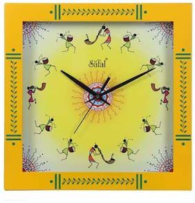 Safal Multi Wall clock