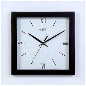 Safal Wood Analog Wall clock ( Set of 1 )