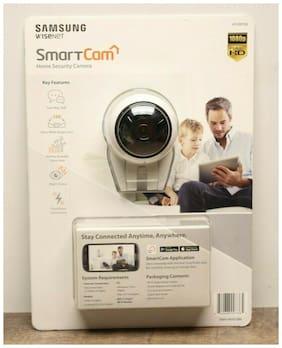 Samsung SNH-V6431BN Wisenet Smartcam 1080p HD Wi-Fi Indoor Security Camera -3285