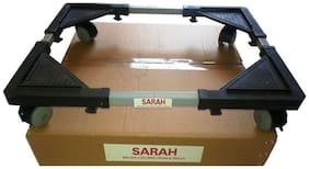 SARAH Adjustable Semi Automatic Top Loading Washing Machine Trolley / Stand