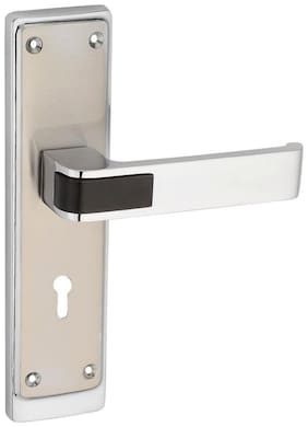Sardar Zinc Door handle ( Set of 2 )