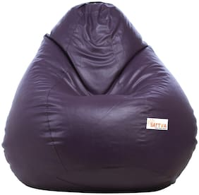 Sattva Classic XL Bean Bag With Beans