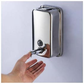 SBL Stainless Steel Soap Dispensers