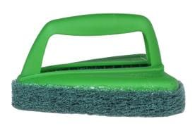 Scotch-Brite Bathroom Scrubber brush-(Pack of 2)