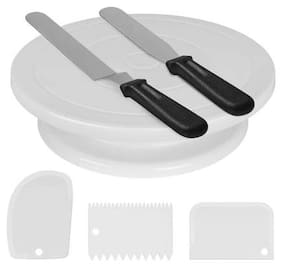 Sell Net Retail Plastic Multi Baking & icing tools ( Set of 6 )