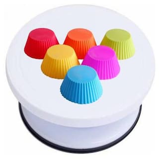 Sell Net Retail Plastic Multi Baking & icing tools ( Set of 2 )