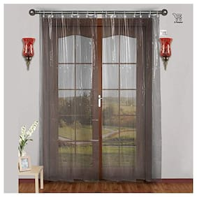 Seller Provided Name: CASA-NEST Transparent PVC Door Ac Curtain,0.15 mm,4.5 ft(Width) x 7 ft(Lenght) or 54 inch x 84 inch for entrances and partition