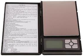ATOM Selves Notebook Digital Pocket Scale