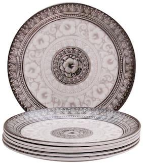 Servewell Antique 6 Pieces Side/ Quarter Plates