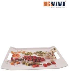 Servewell Trendy Extra Large Melamine Tray (Assorted)
