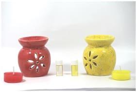 AuraDecor Ceramic Assorted Aroma oil