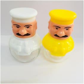 Shaan Salt Pepper Set