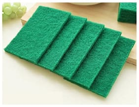 Shagun Scrub Pad Sponge By FPR Pack of 5 pcs 100% Quality Products