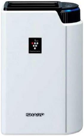 Sharp IG-CL15E-W Table Top Air Purifier (White)