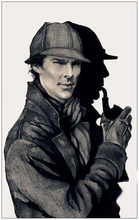 Sherlock Holmes Poster | sherlock holmes tv show posters | sherlock holmes posters | sherlock holmes movie posters | sherlock holmes