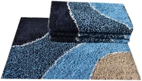 Shf Door Mat For Home And Office 40X60 cm -Pack Of 4