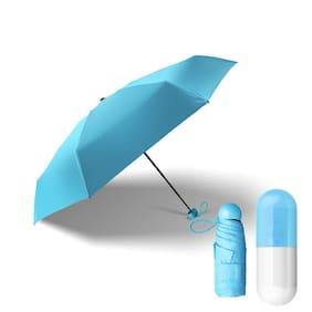 SHOPELEVEN Nylon Umbrella