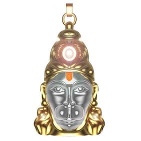 Shopgenx Shree Hanuman Chalisa Yantra