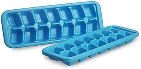 Shopii Cool Ice Cube Tray Set;Set Of 2