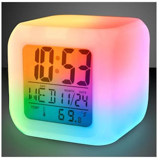 ShopiMoz Multi Table Clock