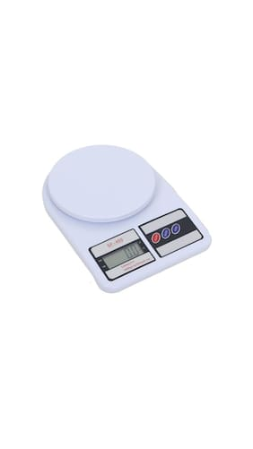 ShopiMoz electronic kitchen scale 5 Kg Digital Kitchen Weigh Scale