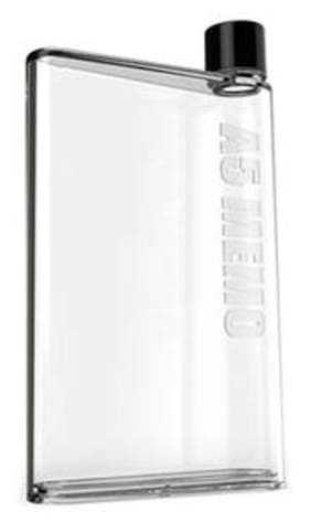 Shopo 420 ml Plastic Assorted Water bottles - 1 pc