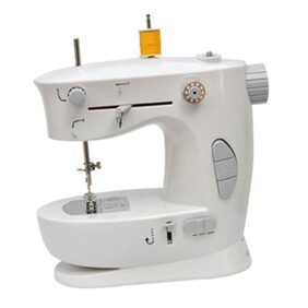 Shopper52 Double Thread With Double Speed Sewing Machine