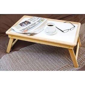 Shopper52 Multipurpose Foldable Wooden Study Table