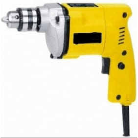 Shopper52 New 10mm Powerful Drill Machine With Semi Metal Body - DRLMCHN