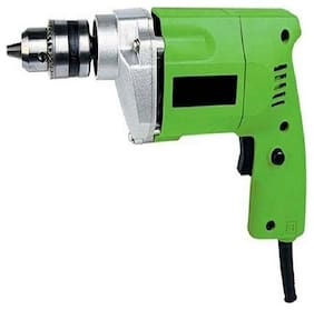 Shopper52 New 13 Mm Powerful Drill Machine With Semi Metal Body - DRLMCHN