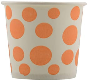 Shrayati Paper Cup l 65 ml. l 70 Pcs. l Pack of 1