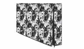 Shree Jee 32 Inches Led/TV /LCD Cover(Pack of 1)
