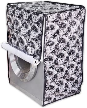 Shreejee Front Loading Washing Machine Cover(Pack of 1)