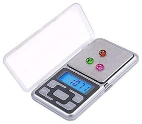 Shrines Digital Display 0.1 Gm to 200 Grams Mini Pocket Weight Scale Measurement Weighing Machine jewellery weighing machine
