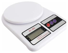 Shrines Digital Weight Scale 10kg for Kitchen