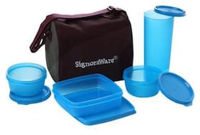 Signoraware Best Lunch Jumbo With Bag