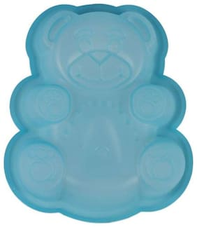Silicone Teddy Bear Mould