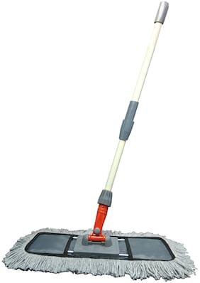 Simba lifestyle Wet and dry mop Set of 1