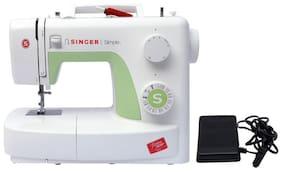 Simger FM 3229 Simple Motorised White