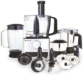 Singer Foodista 1000 w Food Processor ( Black )
