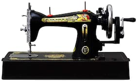 Singer Manual Sewing Machine ( Black )