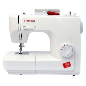 Singer White FM 1507 Motorized Sewing Machines