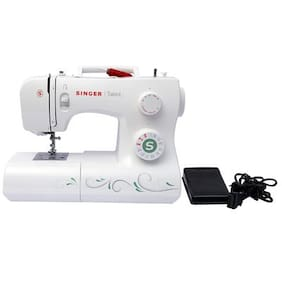 Singer Talent 3321 Motorised Sewing Machine